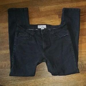 Black Alexander Julian Mens Pants